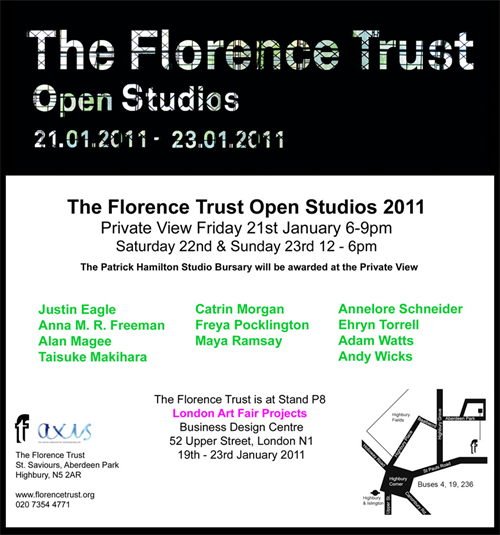 Florence Trust Open